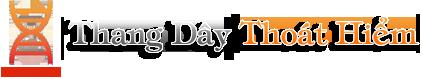 Thang Dây – Thang Dây Thoát Hiểm – Thang Dây Cứu Hỏa – Thang Dây Cứu Hộ